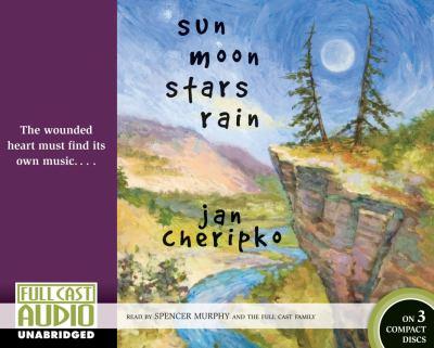 Sun Moon Stars Rain 9781934180143