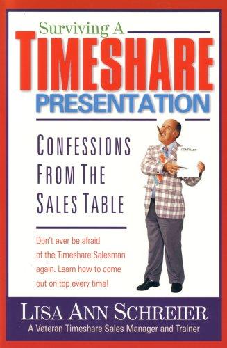 Surviving a Timeshare Presentation (9781932863123) photo