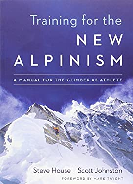 TRAINING FOR THE NEW ALPINISM 9781938340239