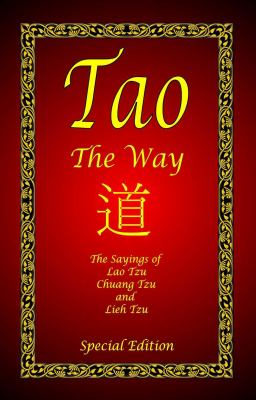 Tao - The Way - Special Edition 9781934255773