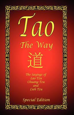 Tao - The Way - Special Edition 9781934255131