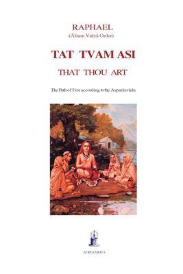 Tat Tvam Asi, That Thou Art 9781931406024