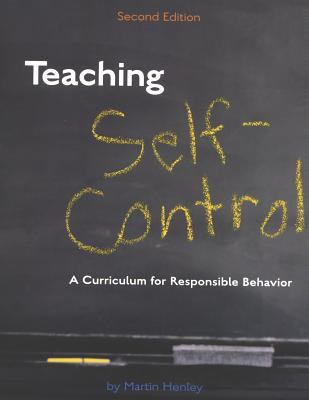 Teaching Self-Control 9781932127126
