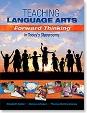 Teaching The Language Arts in Today's Classrooms