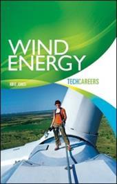 Wind Energy Technicians 7823567