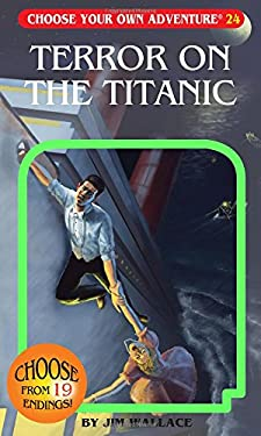 Terror on the Titanic