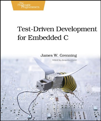 Test-Driven Development for Embedded C 9781934356623