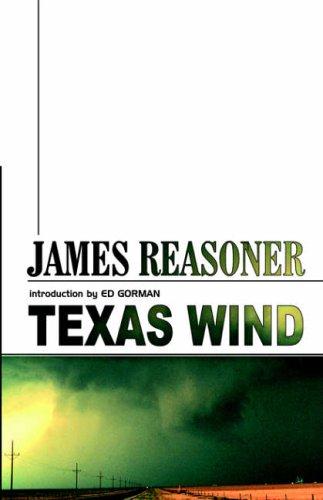 Texas Wind 9781930997509