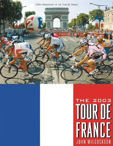 2003 Tour de France 9781931382267