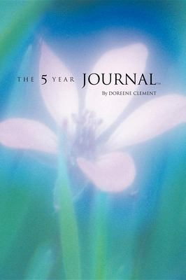 The 5 Year Journal for Women 9781933596235