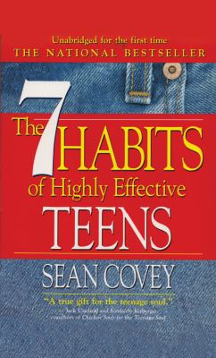 The 7 Habits of Highly Effective Teens 9781933976624