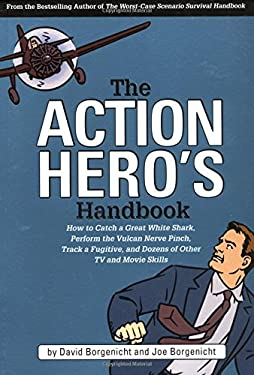 The Action Hero's Handbook 9781931686051