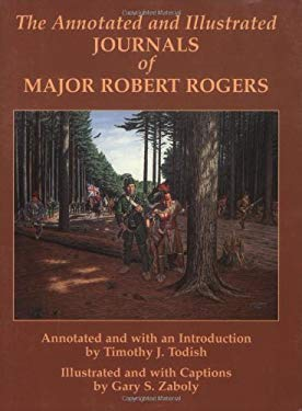 journals of major robert rogers The sergeants major of the army  the sergeants major of the army / robert m mages,  remarks in various army journals both sergeant major of.