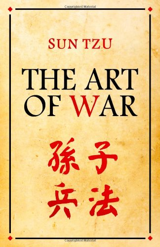 The Art of War 9781936594351