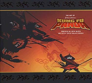 The Art of DreamWorks Kung Fu Panda