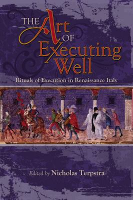 Art of Executing Well 9781931112871