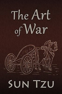The Art of War 9781936276011