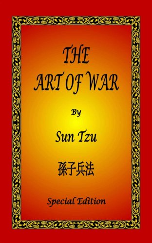 The Art of War 9781934255124