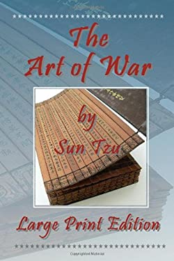 The Art of War 9781934255179