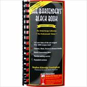 The Bartenders' Black Book