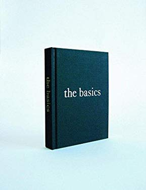 The Basics: The Foundations of Modern Cooking 9781933633183