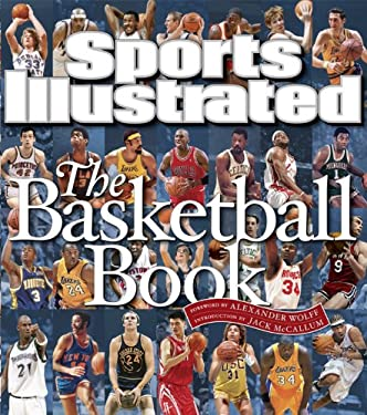 The Basketball Book 9781933821191