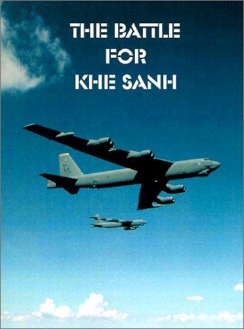 The Battle for Khe Sanh 9781931641876