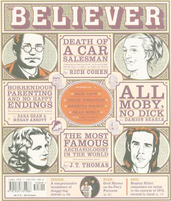 The Believer, Issue 65 9781934781586