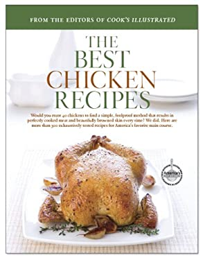 The Best Chicken Recipes 9781933615233
