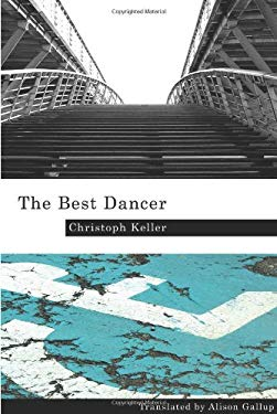 The Best Dancer 9781932010220