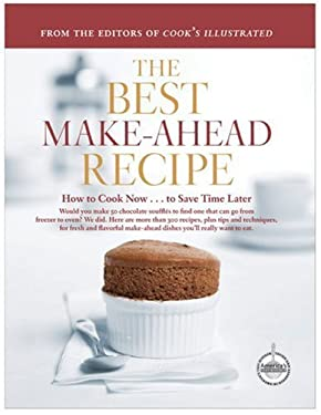 The Best Make-Ahead Recipe 9781933615141