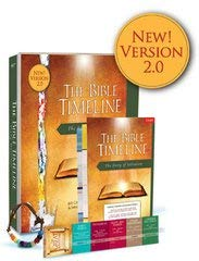 The Great Adventure Bible Timeline Study Kit: Study Materials