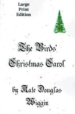 The Birds' Christmas Carol 9781930142329