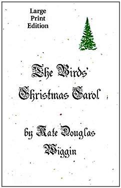The Birds' Christmas Carol 9781930142336