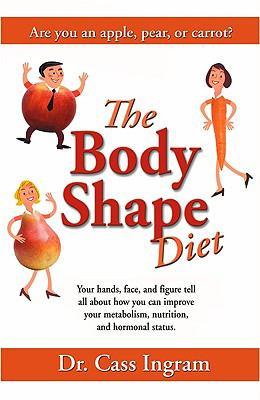 The Body Shape Diet 9781931078283