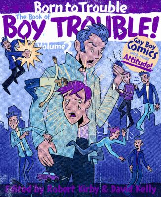 The Book of Boy Trouble, Volume 2 9781931160650