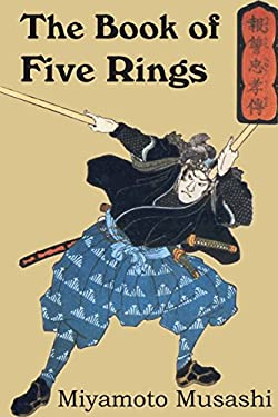 The Book of Five Rings 9781935785972