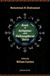 The Book of Religious and Philosophical Sects