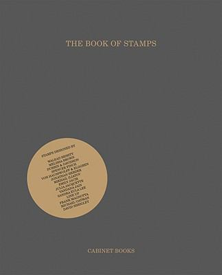 The Book of Stamps 9781932698398