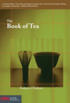 The Book of Tea 9781933330174