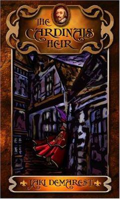 The Cardinal's Heir 9781932815108