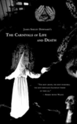 The Carnivals of Life and Death: My Profane Youth, 1913-1935 9781932595154