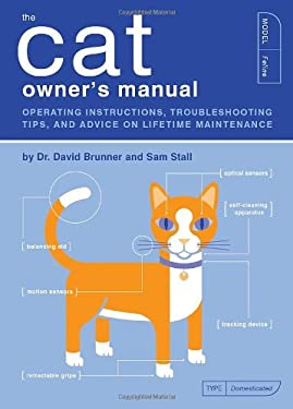 The Cat Owner's Manual 9781931686877