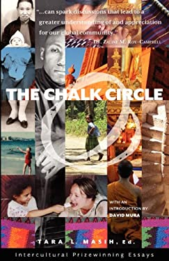 The Chalk Circle: Intercultural Prizewinning Essays 9781936214716