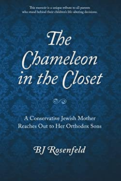 The Chameleon in the Closet 9781935534426