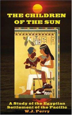 The Children of the Sun 9781931882279