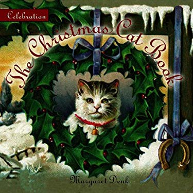 The Christmas Cat Book 9781933176079