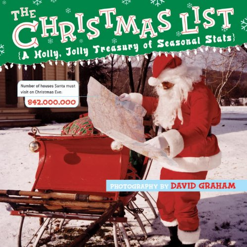 The Christmas List 9781931686471