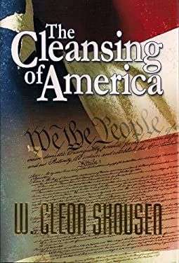 The Cleansing of America 9781935546214