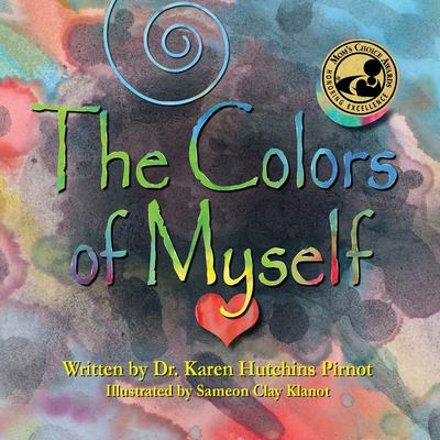 The Colors of Myself 9781936051960